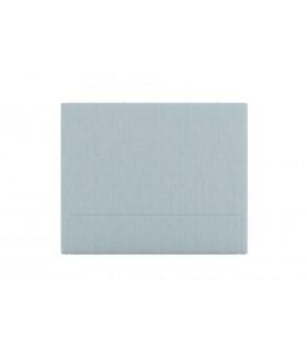 TÊTE DE LIT - SLEEPY - Passepoils - Hauteur 135 cm - Grand choix de tissus déco.