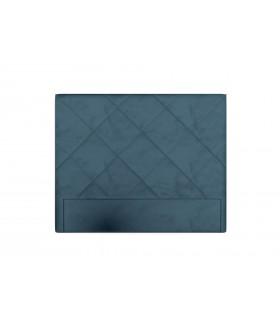 TÊTE DE LIT - DREAM - Matelassée - Hauteur 135 cm - Grand choix de tissus déco.