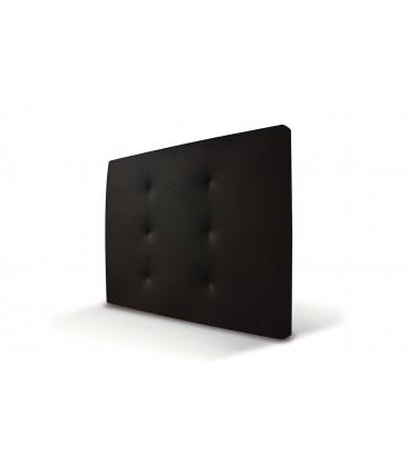 t te de lit lbdm sic h 120 cm paisseur 6 cm. Black Bedroom Furniture Sets. Home Design Ideas