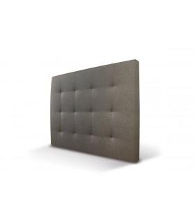 Tête de lit LBDM - CHARL - H: 120 cm - Épaisseur 6 cm - Contemporaine - Classique